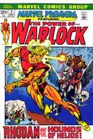 Marvel Premiere Vol 1 2