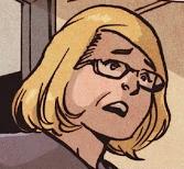 Mrs. Richardson (Earth-616)