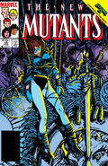 New Mutants Vol 1 36