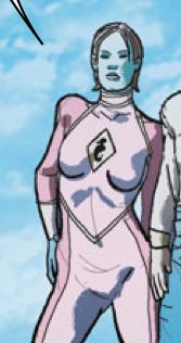 Nia Noble (Earth-616)