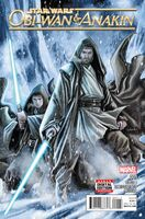 Obi-Wan and Anakin Vol 1 1