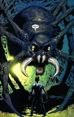 Other (Spider-Totem) (Multiverse) from Amazing Spider-Man Vol 1 527 0001.jpg