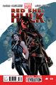 Red She-Hulk Vol 1 58