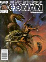 Savage Sword of Conan Vol 1 152