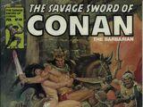 Savage Sword of Conan Vol 1 49