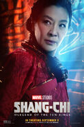 Shang-Chi and the Legend of the Ten Rings poster 007