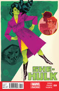 She-Hulk Vol 3 4