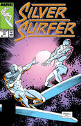Silver Surfer Vol 3 14