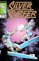 Silver Surfer Vol 3 14