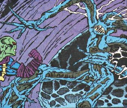 Cobweb (Earth-616)