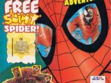 Spectacular Spider-Man (UK) Vol 1 52