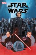 Star Wars The Rise of Skywalker Adaptation Vol 1 1