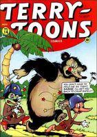 Terry-Toons Comics Vol 1 14