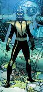 Thanos (Earth-616) from Thanos Rising Vol 1 2 001