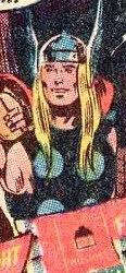 Thor Odinson (Earth-51914)