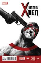 Uncanny X-Men Vol 3 18