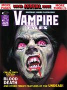 Vampire Tales Annual Vol 1 1
