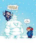 Wolverine Vol 5 1 Baby Variant Textless