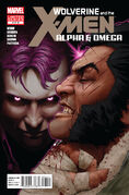 Wolverine and the X-Men Alpha & Omega Vol 1 4