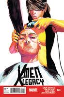 X-Men Legacy Vol 2 24