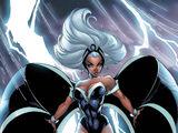 X-Men: Worlds Apart Vol 1 1