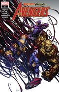 Absolute Carnage Avengers Vol 1 1