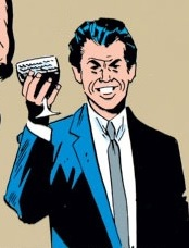 Actor (Spy) (Earth-616)