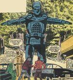 Albert Poole (The Hulk) (Earth-616)