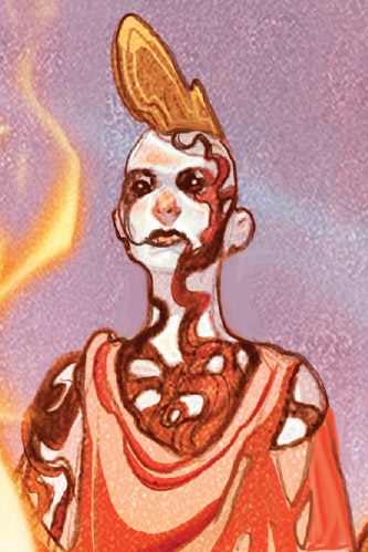 Allmour (Earth-616)