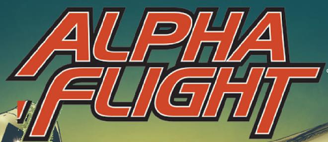 Alpha Flight by Greg Pak & Fred Van Lente Vol 1
