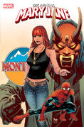 Amazing Mary Jane Vol 1 9