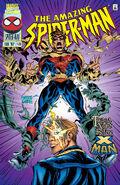Amazing Spider-Man Vol 1 420