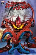 Amazing Spider-Man Vol 1 797 The Comic Mint Exclusive Variant