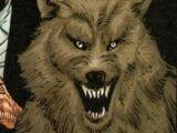 Angel (Wolf) (Earth-616)