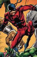 Anton Miguel Rodriquez (Earth-616) from Sinister War Vol 1 1 001