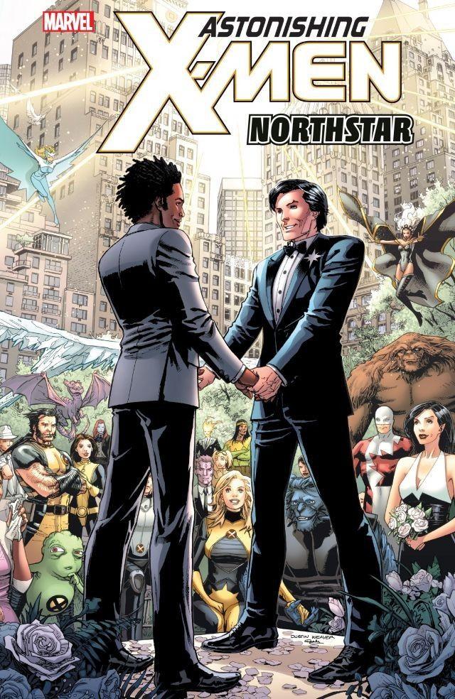 Astonishing X-Men TPB Vol 3 10: Northstar