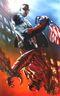 Avengers & X-Men AXIS Vol 1 1 Inversion Variant Textless.jpg