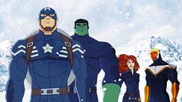 Avengers (S.H.I.E.L.D