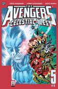 Avengers Celestial Quest Vol 1 5