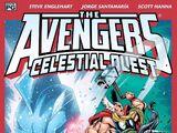 Avengers: Celestial Quest Vol 1 5