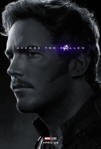 Avengers Endgame poster 020