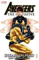 Avengers The Initiative TPB Vol 1 4 Disassembled