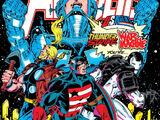 Avengers: The Terminatrix Objective Vol 1 1