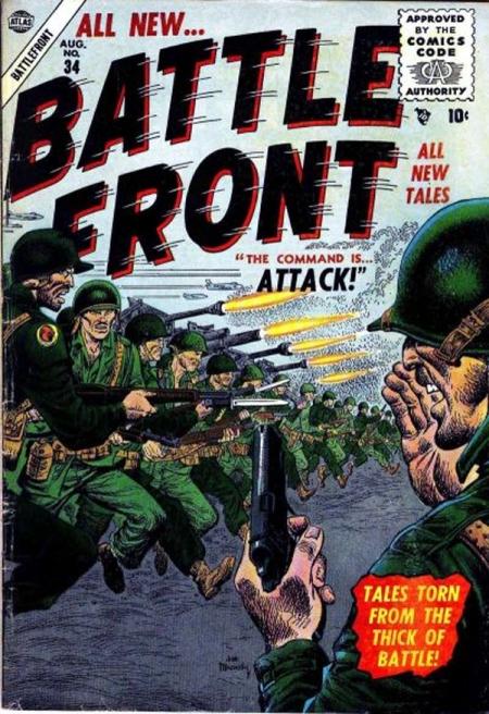 Battlefront Vol 1 34