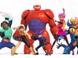 Big Hero 6 (Earth-14123)