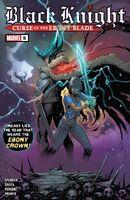 Black Knight Curse of the Ebony Blade Vol 1 5