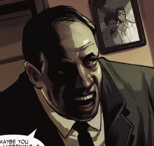 Bobby Fortunado (Earth-616)