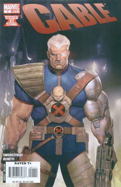 Cable Vol 2 1