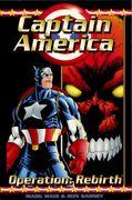 Captain America Operation Rebirth TPB Vol 1 1
