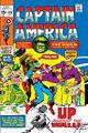 Captain America Vol 1 130